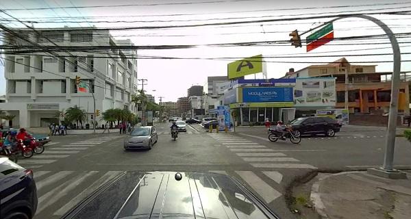 INTRANT: tramo de la Av. Gustavo Mejía Ricart estará peatonalizada el viernes