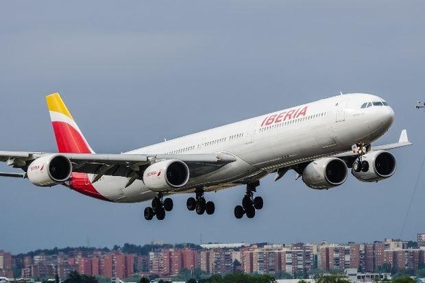 Iberia añade cuatro destinos a América tras los 16 donde subió vuelos