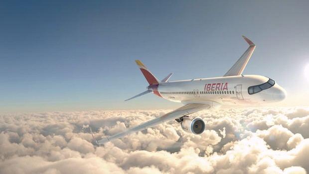 Iberia renueva acuerdo de promoción hacia República Dominicana