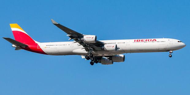 Madrid y Santo Domingo están unidas por un vuelo diario de esta aerolínea