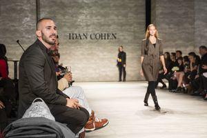 Diseñador Israelí, Idan Cohen.
