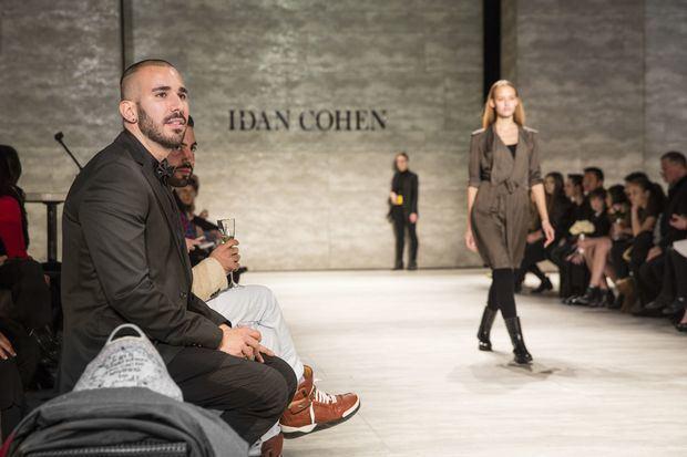 Diseñador israelí Idan Cohen escogido para representar su país como invitado de honor en RDFW2019
