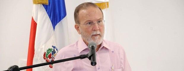 Ignacio Méndez, Viceministro de Fomento a las Mipymes del MICM