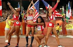 Aseguran habrá más mujeres en los Juegos Olímpicos Tokio 2020