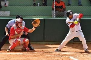 Equipo sóftbol RD clasifica en Juegos Centroamericanos y del Caribe