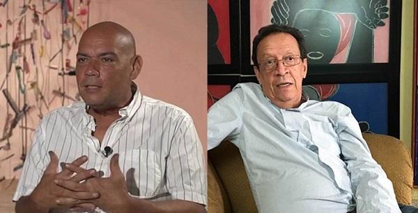Los artistas Tony Capellán y Danilo de los Santos declarados Premio Nacional de Artes Visuales 2018, Post Mortem
