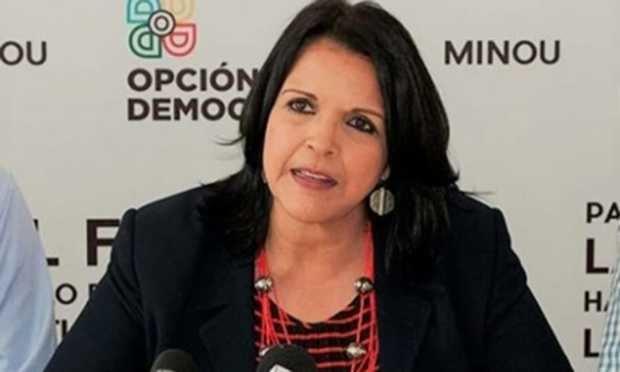 Opción Democrática considera nuevo atentado a la justicia proponer subalternos del Ejecutivo como jueces de la SCJ