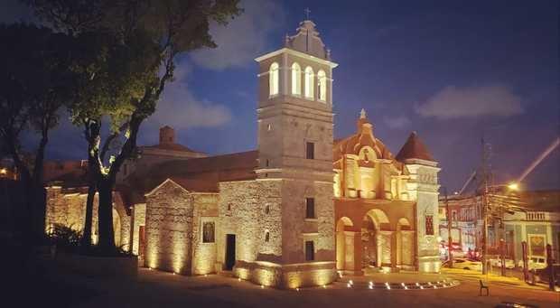 Restauración de Iglesia Santa Bárbara: lo que hay que saber