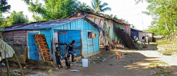 Más de 268,000 dominicanos cayeron en la pobreza en 2020 por la pandemia