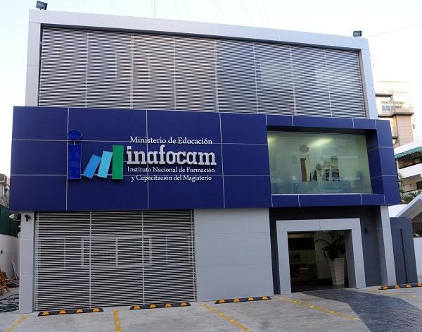 INAFOCAM reconocerá esfuerzos de superación académica de estudiantes de educación