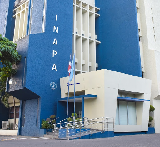 Edificio de INAPA.
