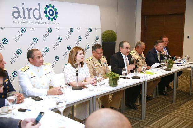 Empresas impulsan mecanismos para prevención de desastres