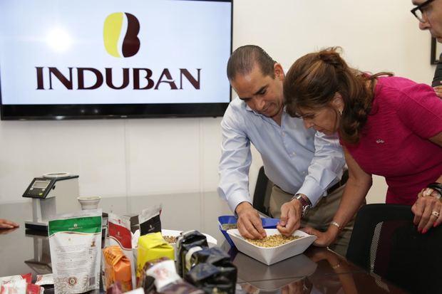 Además las características regionales del grano que se produce en la República Dominicana.