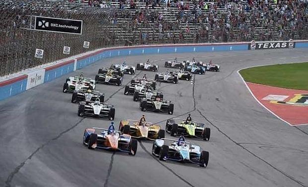 La IndyCar recibe luz verde para iniciar el 6 de junio.