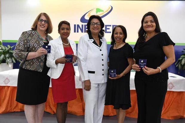 INFOTEP ha invertido más de RD$ 34 millones para capacitar colaboradores