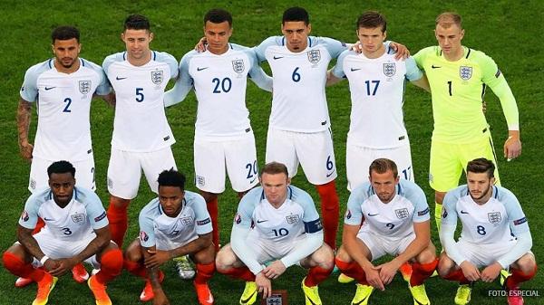 Croacia e Inglaterra escenifican el último partido de la semifinal de Rusia 218