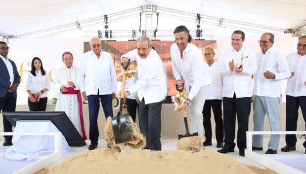 Inician construcción de hotel Finest Punta Cana, entrará en operación en 2020