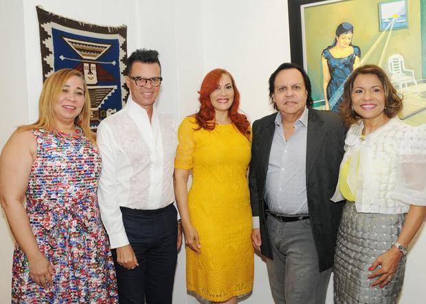 Instituto de la moda celebra cinco años de gestión con Conservatorio sobre Ley de Moda en RD