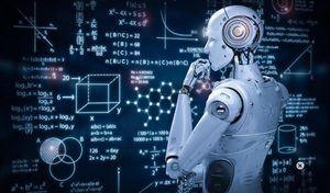 Fundéu Guzmán Ariza: 'inteligencia artificial', en minúscula.