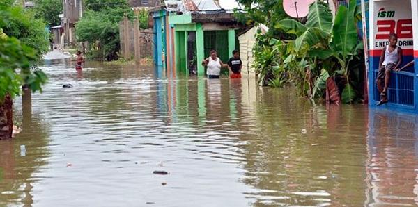 Estudio identifica 77 municipios dominicanos con rango alto de vulnerabilidad