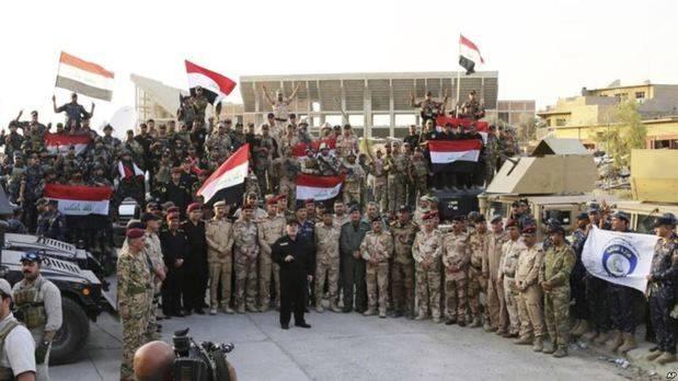 Irak inicia operación para retomar Tal Afar de ISIS