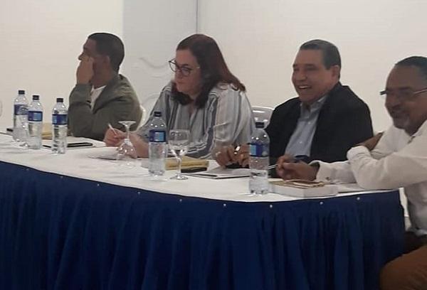 PRD imparte en La Romana taller sobre formación electoral