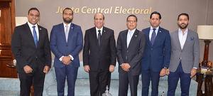 Miembros de la Junta Central Electoral acompará al Codessd en sus debates.
