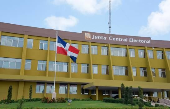 "JCE inicia campaña de concientización ""Si vendes tu voto, perdemos todos"""