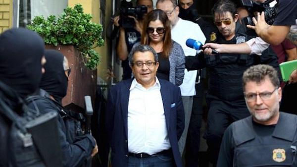 PC pide investigar pagos Gobierno dominicano a publicista preso Brasil