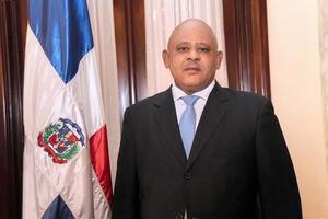 Licenciado Jorge Eligio Méndez Pérez, presidente en funciones de CONACOOP..