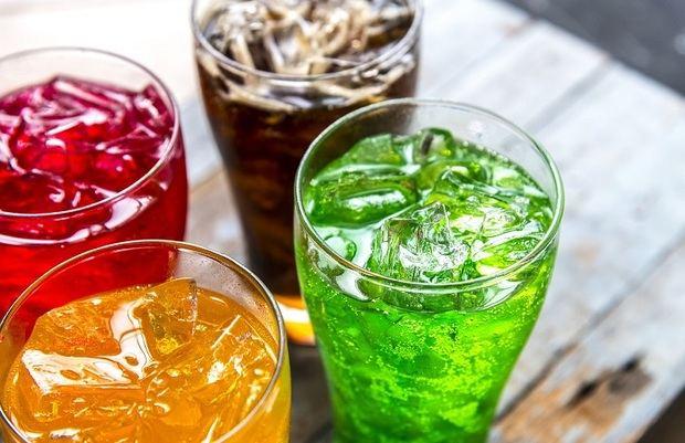 Las bebidas azucaradas son letales para nuestros riñones