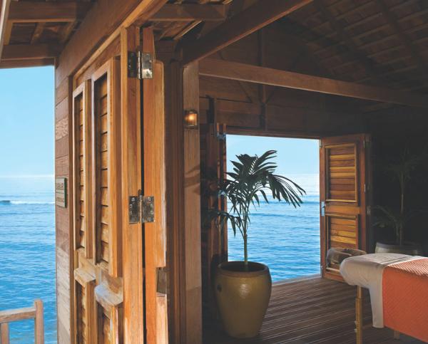 Jamaica en el puesto No.1 entre los mejores destinos del Caribe.