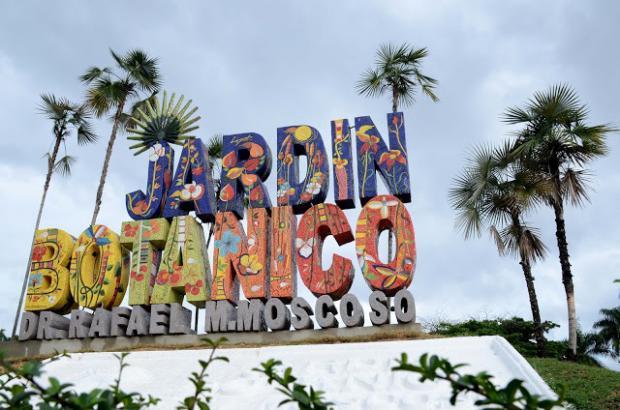 Jardín Botánico inaugura su XIV Festival Nacional de Plantas y Flores