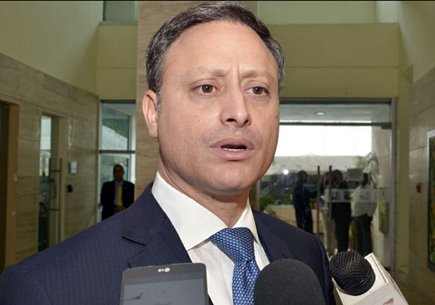 Piden prisión preventiva contra Jean Alain Rodríguez y resto de implicados
