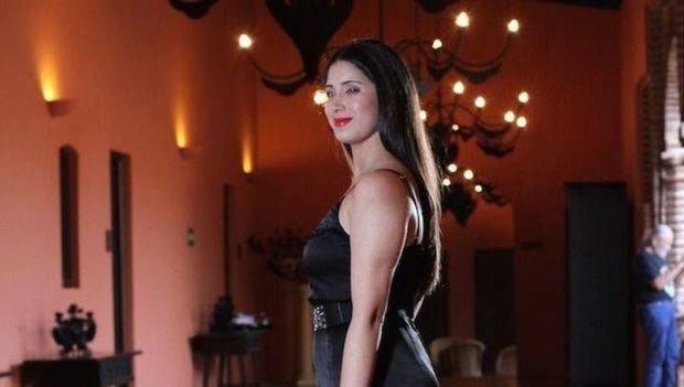 Janette Márquez presenta en Miami su primera producción musical