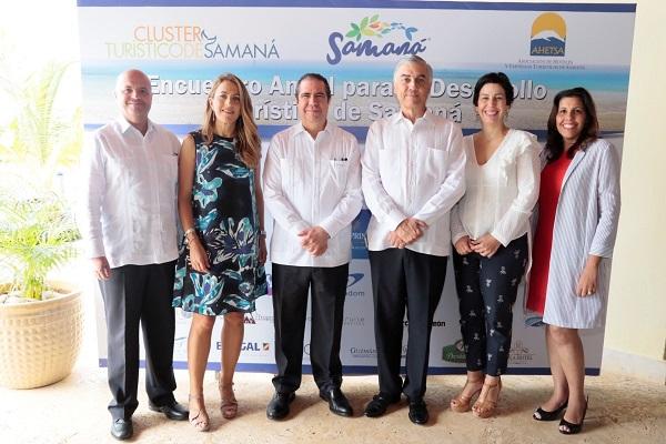 """Buscan posicionar Samaná como un destino, bajo la modalidad de un Turismo Sostenible"""""""