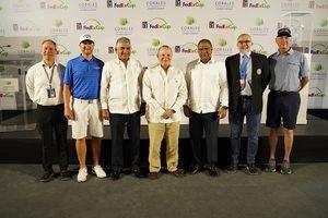 Inicia parada del PGA TOUR en Puntacana Resort & Club.