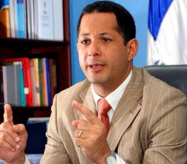 Jorge Minaya.