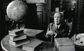 """El escritor argentino Jorge Luis Borge asegura que """"el libro es una extensión de la memoria y de la imaginación""""."""