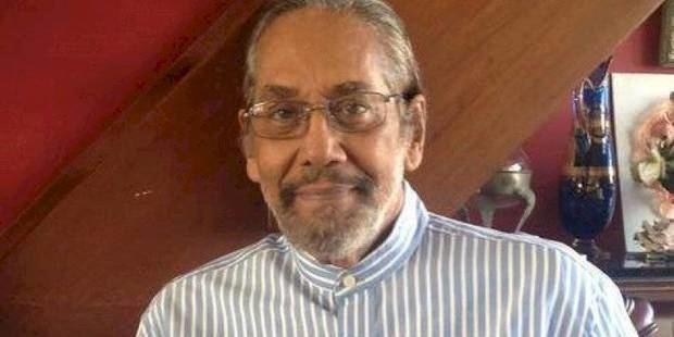 Fallece Jorge Severino, afamado artista plástico dominicano
