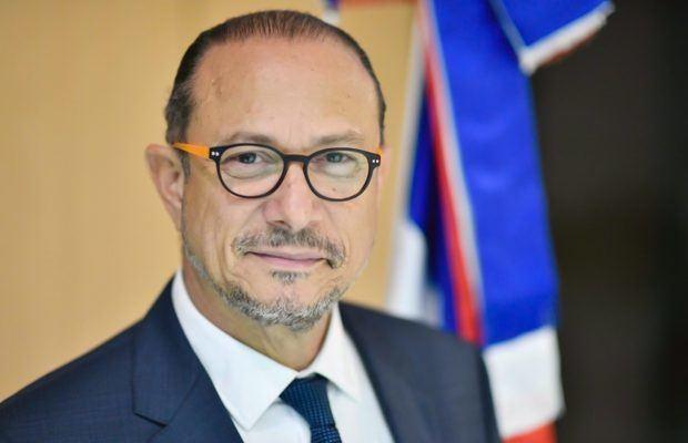 José Antonio Rodríguez afirma binomio Gonzalo-Margarita garantizan estabilidad economia RD