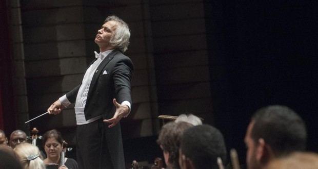 Temporada Sinfónica 2018 inicia el 8 de agosto en el Teatro Nacional