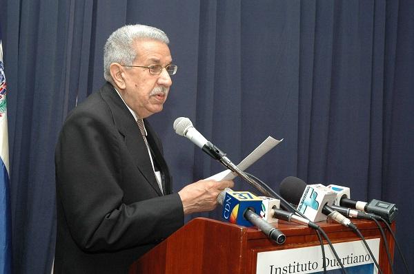Instituto Duartiano expresa su posición por el Pacto Migratorio ONU