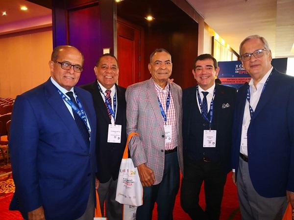 Delegación médica participa en X Congreso Latinoamericano de Epilepsia