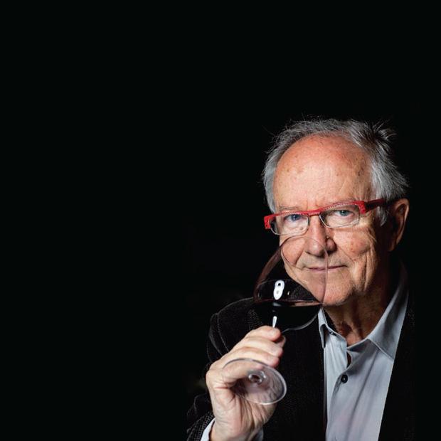 El afamado crítico de vinos José Peñín, llega a la República Dominicana
