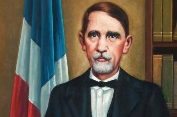 Rinden homenaje a Juan Pablo Duarte en el 207 aniversario de su nacimiento