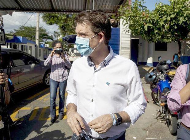 Justicia amplía a 90 días arresto de gerente de La Prensa de Nicaragua