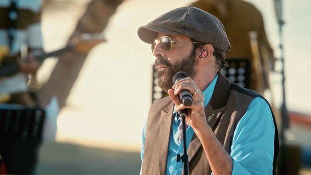 Juan Luis Guerra ofrecerá cuatro conciertos en Punta Cana el próximo febrero.