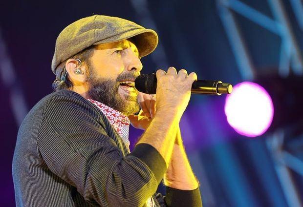 El Sun&Stars se estrena ante 18.000 personas con un derroche de música latina