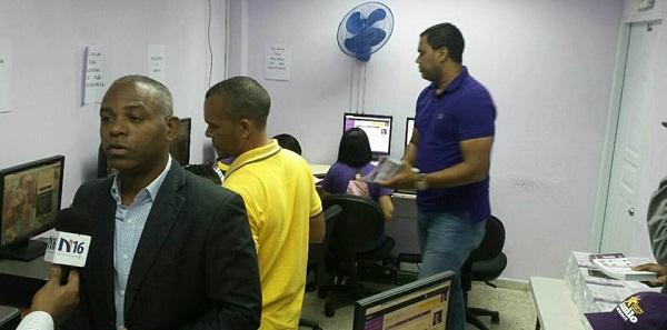 Juan Pérez llama a mantener unidad del PLD en Santo Domingo Oeste